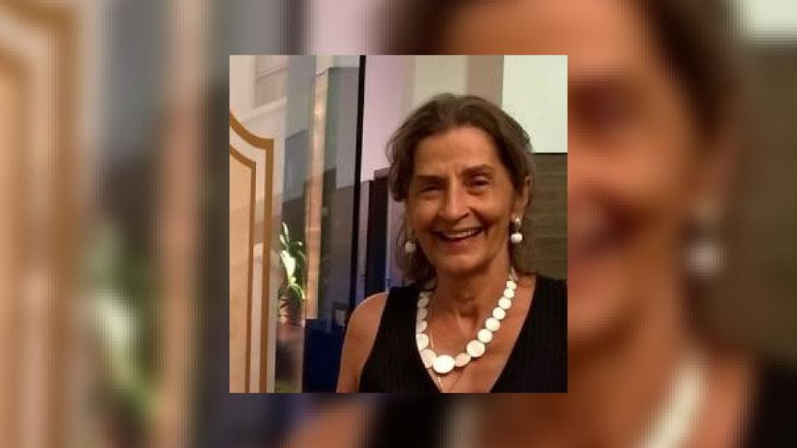 NOTA DE PESAR: falecimento da amiga Simiramis Graças de Queiroz Lima