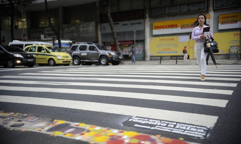 Contran aprova tema para as campanhas educativas de trânsito de 2021